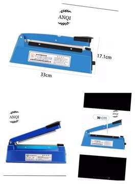 Impulse sealer/alat press plastic