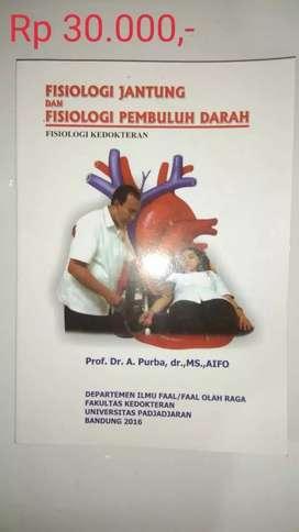 Fisiologi Jantung dan Fisiologi Pembuluh Darah
