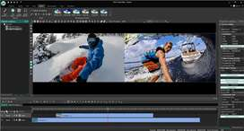 Freelance Video Editor &  Animator Available