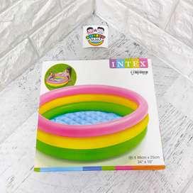 Kolam Renang Anak Intex 86 Cm