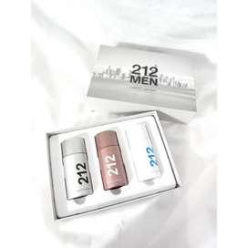 Parfume gift set brand ori import  mulai dari 299-750rb