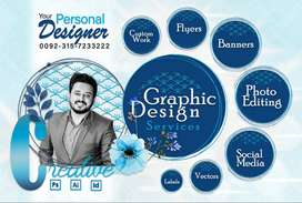 Are you new in Graphic design and want to become a Professional