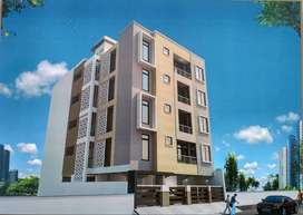 2 BHK flats In Kardhani...