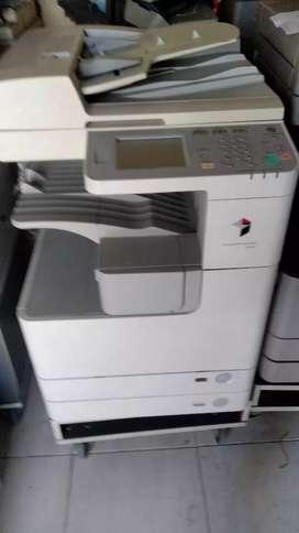 Mesin Fotocopy Canon Cocok untuk Pemula Murah