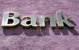 पार्ट टाइम ओर फुल टाइम नौकरियां पाओ बैंक में