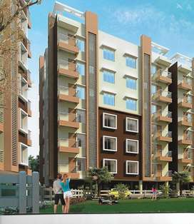 1bhk Apartment available at Rani