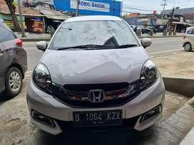 Mobilio E matic 2014 Tangan Pertama