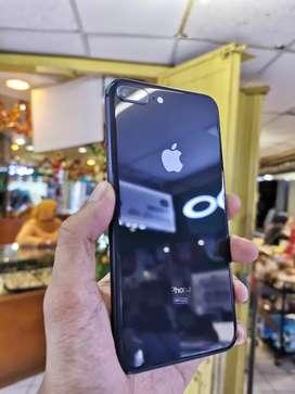 Iphone 8+ 64gb IBOX Fullset Original