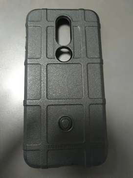 Nokia 7.1 case