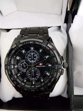 Jam tangan rantai keren