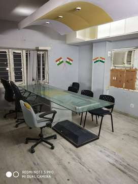 Fully furnished office for rent, near old high court