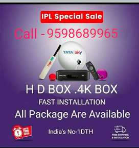 Maha Bachat Offer For DTH