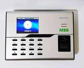 Jual WIFI Fingerprint Mesin Absen Sidik Jari murah Suport ADMS MBB 800