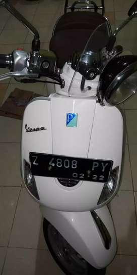 VESPA LXV 150cc