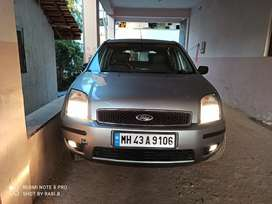 Ford Fusion 2005 Petrol Well Maintained