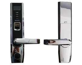 Gagang pintu apartement MBB L5000 Fingerprint