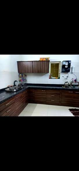 2 bhk flate for rent. Fully independent.