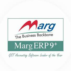 Partnership with Marg ERP Software