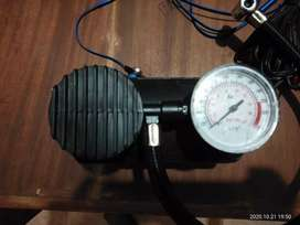 Electronic cycle pump