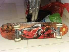 Skateboard baru