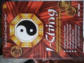 Buku I-Ching new