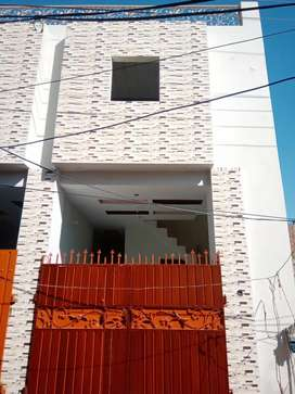 Brand new 3 marla house for sale at Ghani Park Sargodha