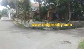 Tanah Hook murah strategis Pinggir jalan aspal di Jl. Palagan Km. 9
