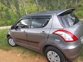 Maruthi swift 2012 VDI
