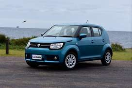 Suzuki Ignis 2018 .. Feel The Difference and Try Something new