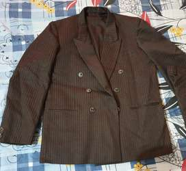 Suit set for men
