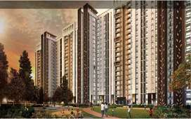 2BHK Optima Spacious Apartment In A WonderFull Township 68 Lacs All In