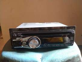 tape single disc JVC kd-r 3266 s