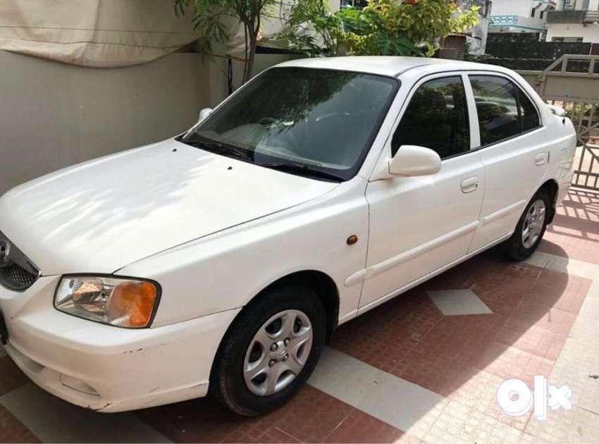 Hyundai Accent  CNG & Petrol 0