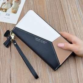 Jual dompet perempuan panjang