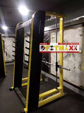 Gym and fitness equipments manufacturing company Chennai