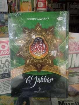 Al Qur'an Al Jabbar