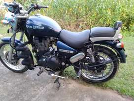 RE Thunderbird Showroom Condition 1st owner for Sell @ Jorhat