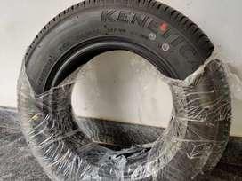 Brand new unused Kenda tyre for alto