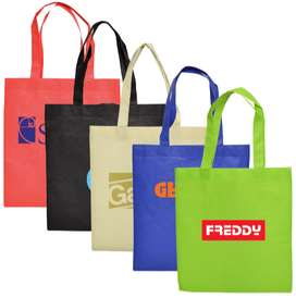 Customized Promotional Tote Bags