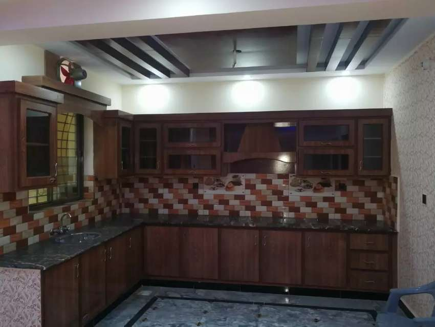 2Bad room house for rent ghauri town islamabad 0