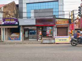 Shops for sale in running condition