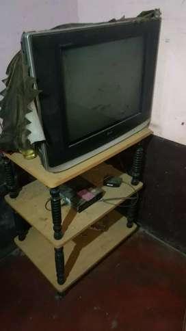 Flatron  LG tv