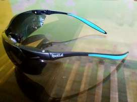 bolle brand glasses used in good condition