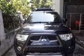 Mobil Pajero Sport Exceed MATIC