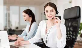 OFFICE STAFF CUM TELECALLER VACANCY IN A REPUTED FIRM IN ALAPPUZHA