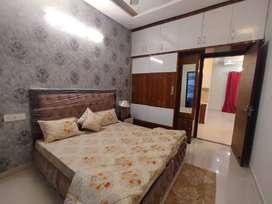 2 Bhk furnished in shiwalik Green Mohali