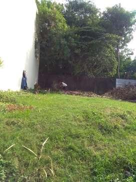 Tanah kavling siap bangun di pusat kota Cirebon