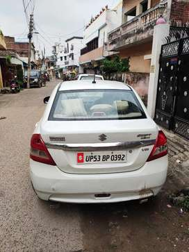 Maruti Suzuki Swift Dzire 2014 Diesel 59000 Km Driven