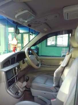 Jual Mobil Sedona mulus