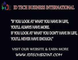 ID RECH BUSINESS INTERNATIONAl